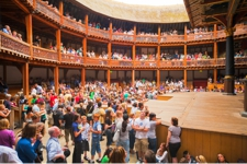 Globe Theatre - click for larger image