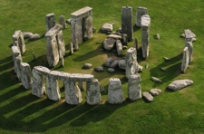 Stonehenge - click for larger image